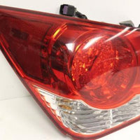 2011-2016 Chevy Cruze Driver Side Left Rear Tail Light
