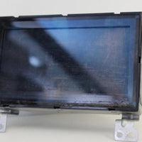 2003-2004 Nissan Murano Infiniti Fx  Information Display Screen