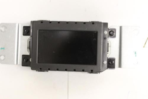 2014-2017 Ford Fusion Radio Information Display Screen Monitor Es7T-188B55-Cd
