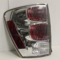 2005-2009 Chevy Equinox Left Driver Side Rear Tail Light