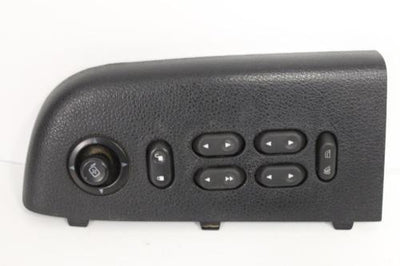 2004-2008 FORD F150 DRIVER  SIDE POWER WINDOW SWITCH 4L3T-14B133-BLW