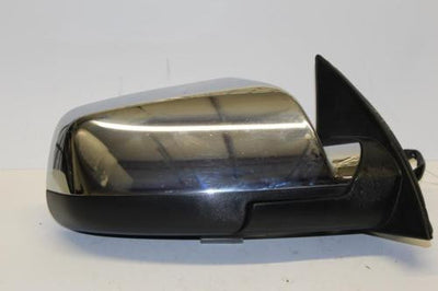 2010-2014 Gmc Terrain Chevy Equinox Right Passenger Power Side View Mirror