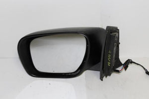 2008 Mazda Cx7  Left Driver Power Side View Mirror