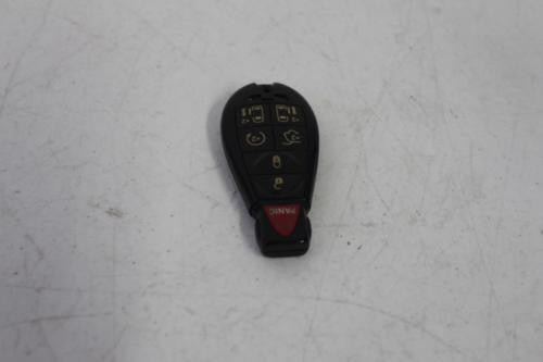 CHRYSLER FACTORY OEM KEY FOB KEYLESS ENTRY CAR REMOTE ALARM REPLACE 05026197 AD