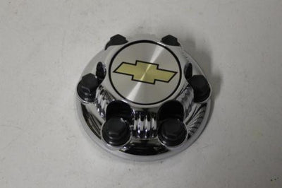 Chevrolet Silverado Suburban Avalanche 6 Lug Chrome Center Cap New