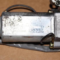 2002 LEXUS SC430 RIGHT PASSENGER SLIDING TOP ROOF MOTOR 63240-24010
