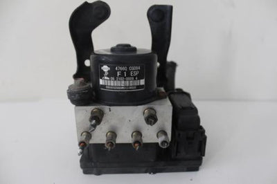 2003-2006 INFINITI FX35 FX45 ANTI LOCK BRAKE ABS PUMP MODULE