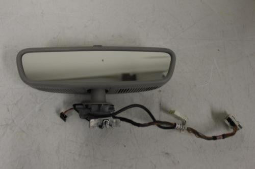 2010-2011 MERCEDES BENZ ML450 INTERIOR REAR VIEW MIRROR 164 810 34 17