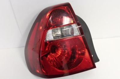 2004-2008 CHEVY MALIBU DRIVER SIDE REAR TAIL LIGHT 21997425