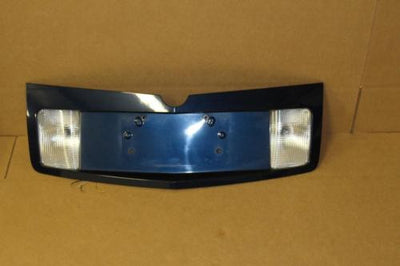 2003-2007 CADILLAC CTS TAIL TRUNK LID REVERSE LIGHT FINISH PANEL