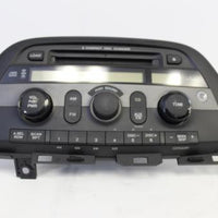 2005-2009 Honda Odyssey Xm Radio Stereo 6 Disc Changer Cd Player 39100-Shj-A400