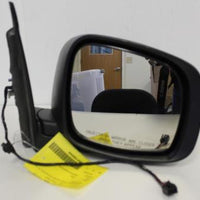 2009 Jdodge Grand Caravan Right Passenger Side Door Mirror Powered, Heated