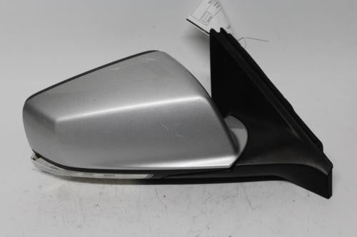 2010-2012 BUICK LACROSSE RIGHT PASSENGER POWER SIDE VIEW MIRROR