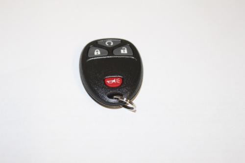 Factory Keyless Remot / Auto Start  Authentic GM 4 BUTTON