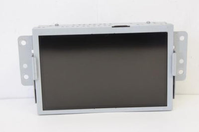 2012-2014 FORD FOCUS DASH INFORMATION DISPLAY SCREEN MONITOR DA8T-14F239-BN