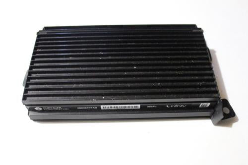 99 00 01 02 GRAND  CHEROKEE INFINITY AMP AMPLIFIER 56038407AD