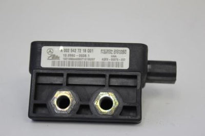 2000-2005 MERCEDES BENZ ML55 ML500  TURN YAW RATE SENSOR