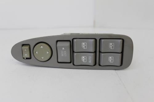 2002-2007 Buick Rendezvous Driver Master Power Window Switch 10339378