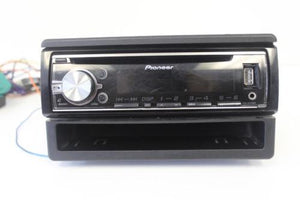 Pioneer Deh-X6700Bt Audio Usb Aux-In Fm/ Am Radio Stereo Receiver Cd Player