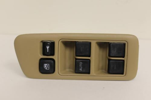 1995-1999 Nissan Maxima Driver Side Power Master Window Switch