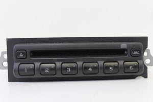 2003-2006 Chevy Tahoe Yukon Escaldae 6 Disc Changer Cd Player