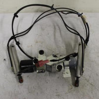 2005-2008 Chrysler Pt Cruiser Convertible Top Hydrualic Pump & Cylinder