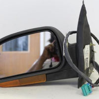 2002-2003 CHEVROLET TRAILBLAZER LEFT DRIVER SIDE MIRROR 15182605