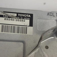 1998-2005 LEXUS GS300 TRACTION CONTROL MODULE