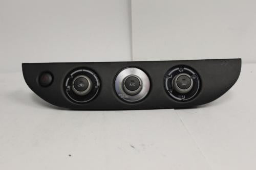 2002-2006 TOYOTA CAMRY A/C HEATER  CLIMATE CONTROL UNIT 55902-06120
