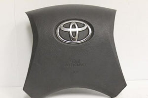 2008-2013 Toyota   Camry  Driver Steering Wheel Air Bag
