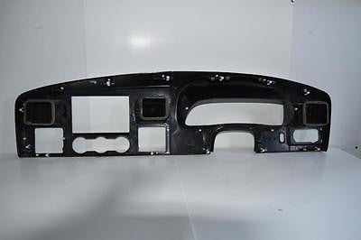 2005-2007 Ford F250 Dash Radio Surround Bezel Trim