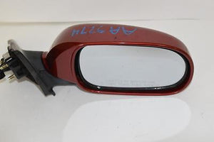 2003-2006 Infinity G35X Red Right Passenger Side Mirror