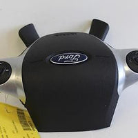 2013-2016 FORD ESCAPE DRIVER STEERING WHEEL AIR BAG BLACK