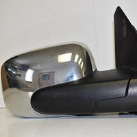2006-2010 Chevy Hhr Passenger Side Door Rear View Mirror