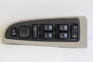 2003-2006 TAHOE YUKON DENALI ESCALADE DRIVE SIDE WINDOW SWITCH 15125142