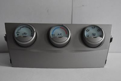 2007-2009 TOYOTA CAMRY A/C HEATER TEMPERATURE CLIMATE CONTROL UNIT 55900 616100