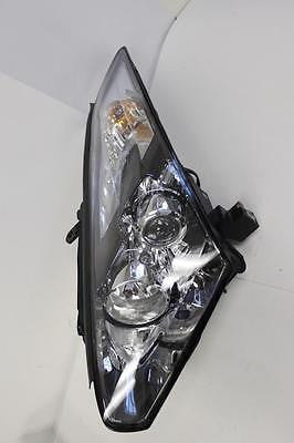2009-2014 R35 Nissan Gtr Passenger Side Front Hid Headlight Complete Mint