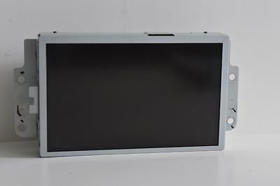 2013-2015 FORD FUSION RADIO INFORMATION DISPLAY SCREEN DS7T-14F239-BU