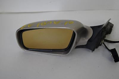 2001-2005 AUDI A6 LEFT SIDE MIRROR