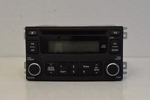 2006-2007 KIA OPTIMA STEREO RADIO CD PLAYER 96140-2G150