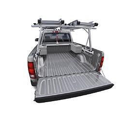 2007-2015 GM CHEVY OEM 17802990 Vehicle Utility Rack-Overhead Utility Rack