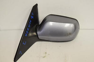 2004-2009 MAZDA 3 LEFT DRIVER SIDE MIRROR