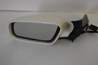 2000-2001 Audi A8 Quattro Left Driver Side Mirror I11 E1 010593
