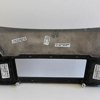 2007-2010 BMW 550I 528I Center Dash Ashtray Heated Seat Switch Dtc Bezel