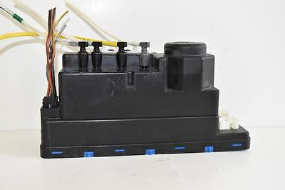 1998-2002 MERCEDES BENZ W210 CENTRAL LOCK VACUUM PUMP 210 800 06 48