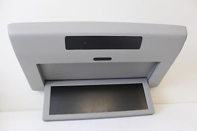 2011-2014 TOYOTA SIENNA REAR DVD OVERHEAD ENTERTAINMENT DISPLAY SCREEN