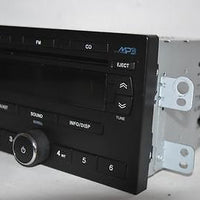 2006-2008 CHEVROLET SUZUKI FORENZA RADIO STEREO MP3 CD PLAYER 96 473 445