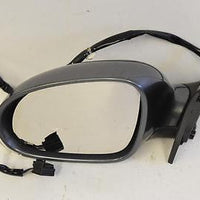 2006-2010 VOLKSWAGEN JETTA LEFT DRIVER SIDE DOOR REAR VIEW MIRROR