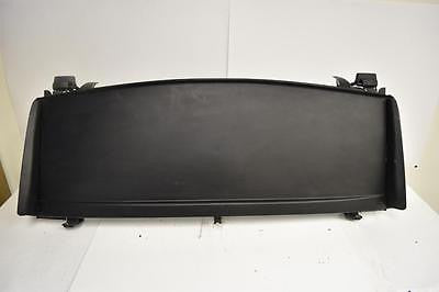 2003-2008 BMW Z4 E85 E86 FOLDING ROOF TOP COMPARTMENT PANEL