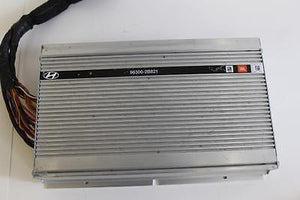 2009-2012 Hyundai Santa Fe Jbl Audio Amplifier 96300-2B821